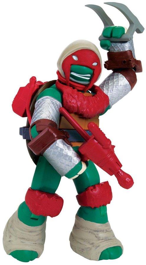 Teenage Mutant Ninja Turtles Vision Quest Raphael