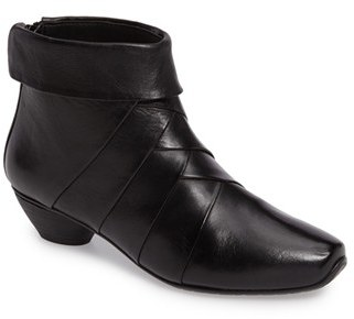 Women's Josef Seibel Tina 54 Layered Bootie $164.95 thestylecure.com