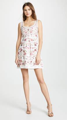 Needle & Thread Floral Romance Prom Dress