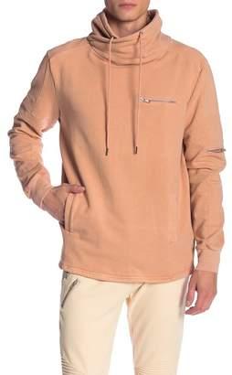 nANA jUDY Pisa Funnel Neck Sweater