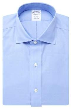 Brooks Brothers Regent-Fit Printed Dress Shirt