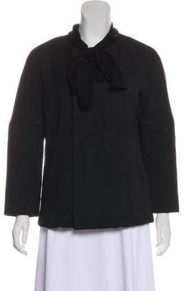 Thakoon Casual Long Sleeve Jacket