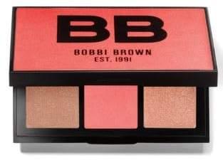 Bobbi Brown Peach Illuminating Cheek Palette