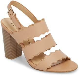 Katy Perry Open Toe Sandal