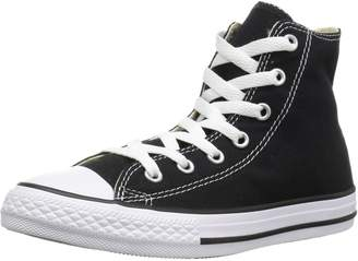 Converse Infants' Chuck Taylor All Star Hi Canvas Sneaker 8 M US
