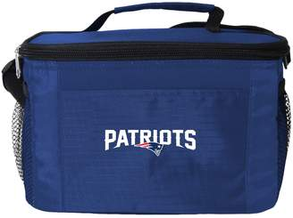 Kolder New EnglandPatriots 6-Pack Insulated Cooler Bag