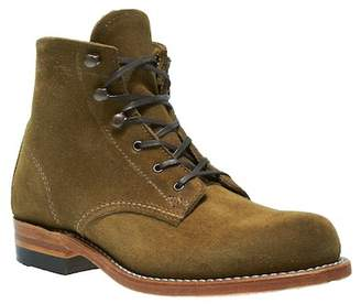 Wolverine 1000 Mile Original x Liberty Leather Lace-Up Boot