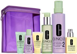 Clinique Great Skin Home & Away Set for Skin Types I & II
