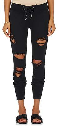 NSF Women's Maddox Cotton French Terry Sweatpants