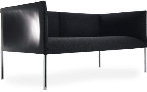 B&B Italia hollow 2-seat sofa