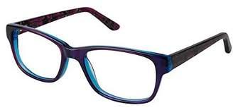 Nicole Miller Claremont Eyeglass Frames - Frame