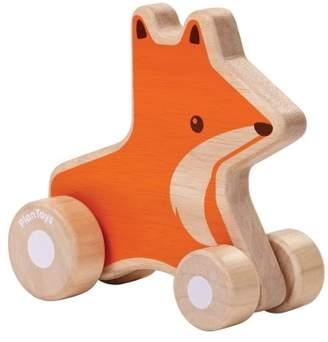 Plan Toys Wheeled Wooden Penguin