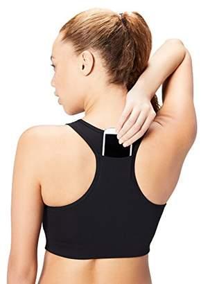 DAY Birger et Mikkelsen Core 10 Women's Longline Pocket Sports Bra