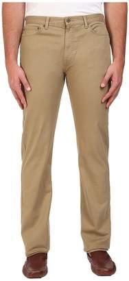 Dockers Big Tall Five-Pocket in New British Khaki Men's Jeans