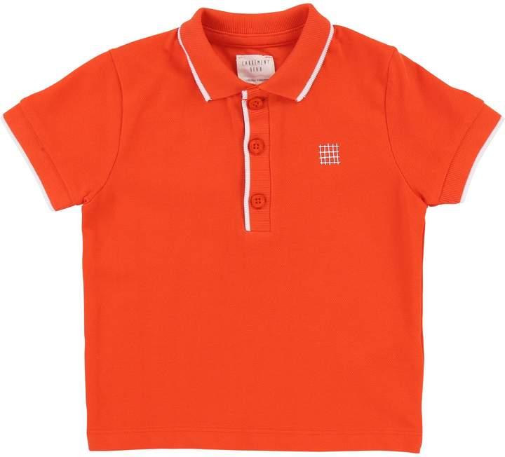 Carrement Beau Boy Polo Shirt