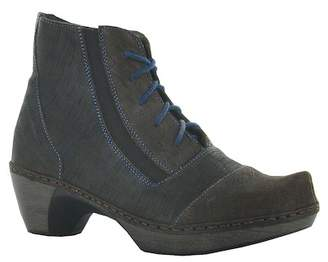 Naot Footwear Avila Leather Lace-Up Boot