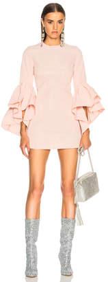 Marques Almeida Marques ' Almeida Oyster Sleeve Dress
