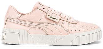 Puma Cali Emboss Sneaker