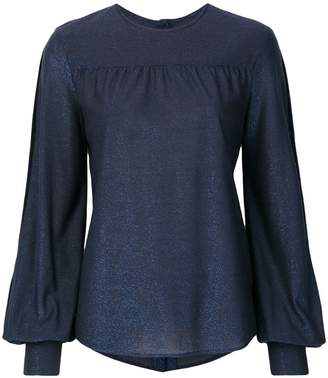 Golden Goose long sleeve blouse