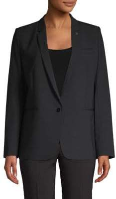 The Kooples Classic Suit Jacket