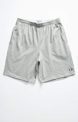 Champion Jersey Drawstring Active Shorts