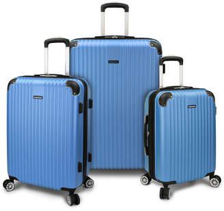 Traveler's Choice Charvi 3Pc Spinner Set