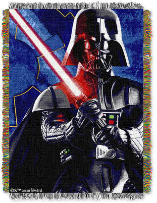 Disney Star Wars Darth Vader Sith Lord Throw by
