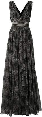 Philipp Plein Viel evening dress