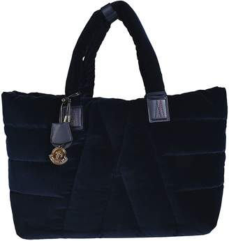 Moncler Quilted Large Tote