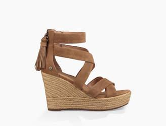 28e53e22c01 UGG Platform Sandals For Women - ShopStyle UK
