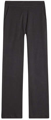 Majestic Jersey Pants in Cotton and Cashmere