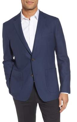 Bonobos Wool Unconstructed Sport Coat