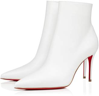 7d31dd9e435 Arche White Boots - ShopStyle