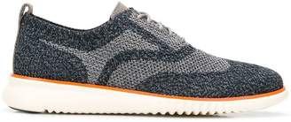 Cole Haan patterned low-top sneakers
