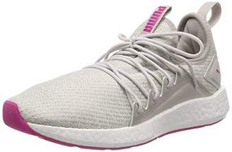 ff680b254d43c4 Puma Kids  Nrgy Neko Knit Jr Low-Top Sneakers