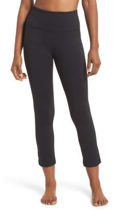 Zella Plank High Waist Midi Leggings