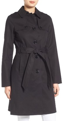 Women's Kate Spade New York Trench $248 thestylecure.com