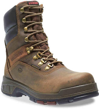 Wolverine Cabor Work Boot - Men's