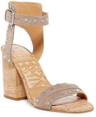 Dolce Vita Essie Block Heel Sandal