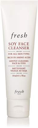 Fresh Soy Face Cleanser To Go