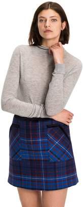 Tommy Hilfiger High Neck Sweater