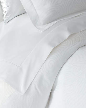Sferra King Lush Sateen Fitted Sheet