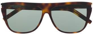 Saint Laurent Eyewear SL1 Slim sunglasses