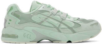 Asics GmbH Green Edition Gel-Kayano 5 OG Sneakers