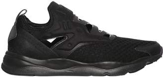 Furylite Slip-On Nylon Sneakers