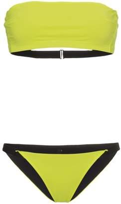 Jean Yu Hayden Bandeau bikini