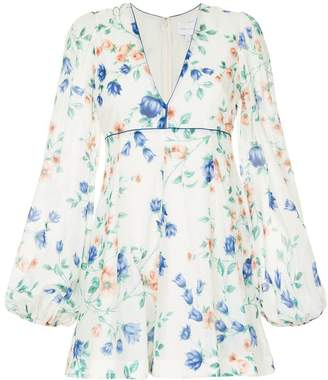 Alice McCall Bluebell dress