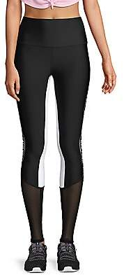 Alo Yoga Women's Trainer Logo Leggings