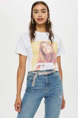 Topshop Britney Spears T-Shirt