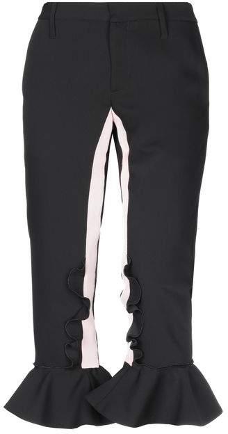 BROGNANO 3/4-length trousers
